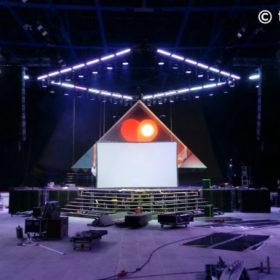 Экран для театра теней